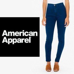 American Apparel Jeggings - Small